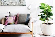 mi casa, su casa. / by Nadine Klifman / FLNRS