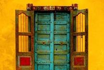 doors / ..door design / by Tim AZ