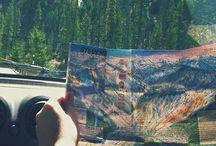 Adventures  / by Emmalee Fortenberry
