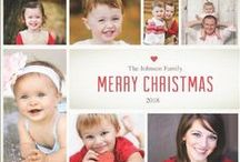 Christmas Cards / Personalize each card by adding your own message, a photo, several photos or your own holiday card design. It's easy! Order today and get your cards in the mail before your friends' and family's mailboxes start to fill up. Choose from flat or folded styles and from dozens upon dozens of gorgeous designs. www.123print.com/Holiday-Cards / by 123Print – Personalized Online Printing