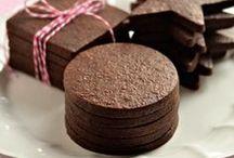 Christmas Cookies / by Danielle Mercier Basile