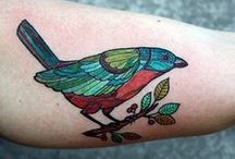 Tattoodle Doodle / by Annie Langseth