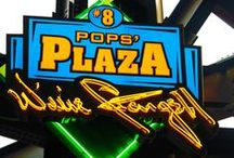 PNC Park Treats / Not just hot dogs and peanuts anymore! / by Pittsburgh Pirates