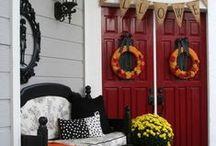 Halloween / by Ian & Lola Invitations and Printables