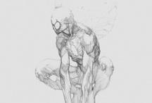 Sketchbooks / by Jose Gomez