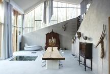 Interior Love / Amazing interior concepts. / by Sarah Lam