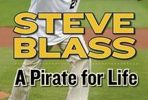 Page and Screen / Music, movies, and books inspired by the Pittsburgh Pirates and minor league affiliates. / by Pittsburgh Pirates