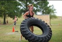Tough mudder / Future goal / by Chelsea Hardy