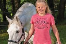My Little Rider / by Jami Sier Chambers