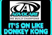 AdvoCare Pin to Win 2013 / #AdvoCarePin2013 / by Carisa Bragg