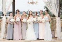 Wedding Wears: Her / From traditional to modern and everything in between, one of the most exciting wedding tasks is dress shopping.  / by The International Golf Club and Resort