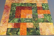 Quilt blocks / by Diana Hargrove
