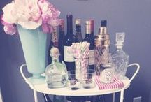 Grown Up Parties & Entertaining Ideas / by Courtney Price I Glamour Avenue Parties