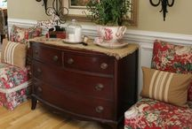 New House Ideas-Decorating / by Sharon Barrackman