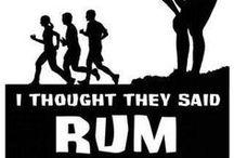 Sometimes I Run (Sometimes I Don't) / by Kim