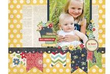 Cute Cards & Scrappin' Ideas / by Shannon Young