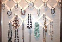 Jewelry / by Diana Victoria