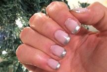 Nice Nails / by Emily Eddington