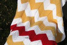 Crochet / by Cora Castro