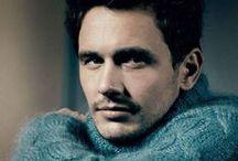 James Franco / by April Williams