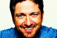 Gerard Butler / by April Williams
