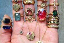 . jewelry . / by Katherine Fedele Dearborn