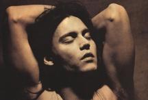 Johnny Depp / by April Williams