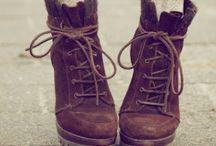 goody goody two shoes / by Caroline Edmondson