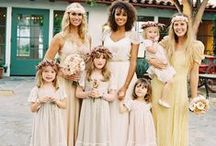 . blush wedding . / light as air, achingly romantic, blush, beige, cream, nude, ivory, cafe / by Katherine Fedele Dearborn