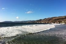 California Central Coast  / by Hub 81