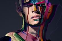 Artificial Intelligence  / by Benny Bickham