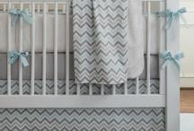 baby's room / by Kristin W