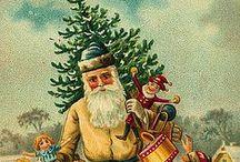 Christmas / by Sara Tierney