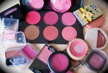 Drugstore Makeup Dupes! / by Emily Eddington