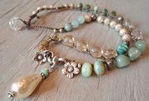 Jewelry / by Lori Hackbarth