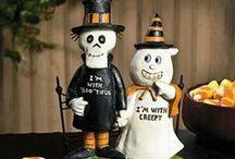 Halloween / by Reece Cardwell