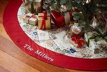 Christmas / by Reece Cardwell