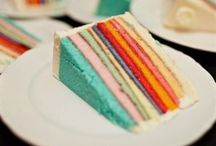 Colors I love / by Just Cake - Marina Sousa