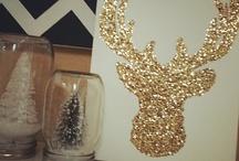 Christmas / by Kelsey Jones