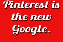 Pinteresting / My favorite Pinterest topics / by Miguel Rodriguez