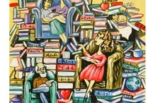 Library Boards / by Jane Wick