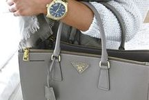 bag lady / by Ali Varga
