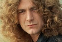 Robert Plant / by Swan Song - A Tribute to Led Zeppelin