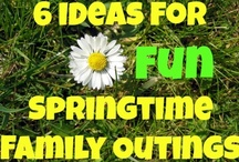 Stuff for the kiddos / by Adventures of a Midlife Mommy