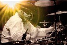 John Bonham / Photos of John Henry Bonham... R.I.P. Bonzo. / by Swan Song - A Tribute to Led Zeppelin