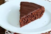 What Friends are Saying About Vegan Chocolate / by Fran Costigan