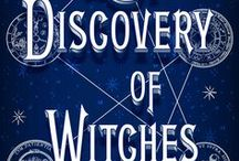 A Discovery of Witches / by TannyMack