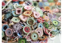 Crochet / by Sue Steinberg