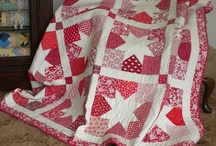 Quilts 1 / by Arlene Wennerstrom