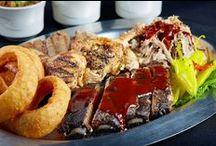Eat. Grand Prairie, Texas / by Grand Prairie Texas